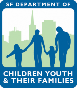SF Department of Children Youth and Their Families