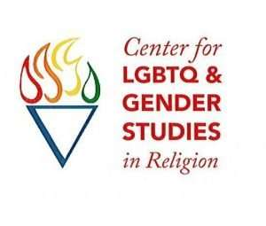 Center for LGBTQ and Gender Studies in Religion (CLGS) logo