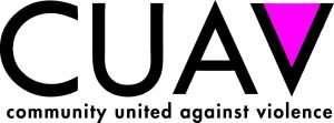 Community United Against Violence (CUAV)