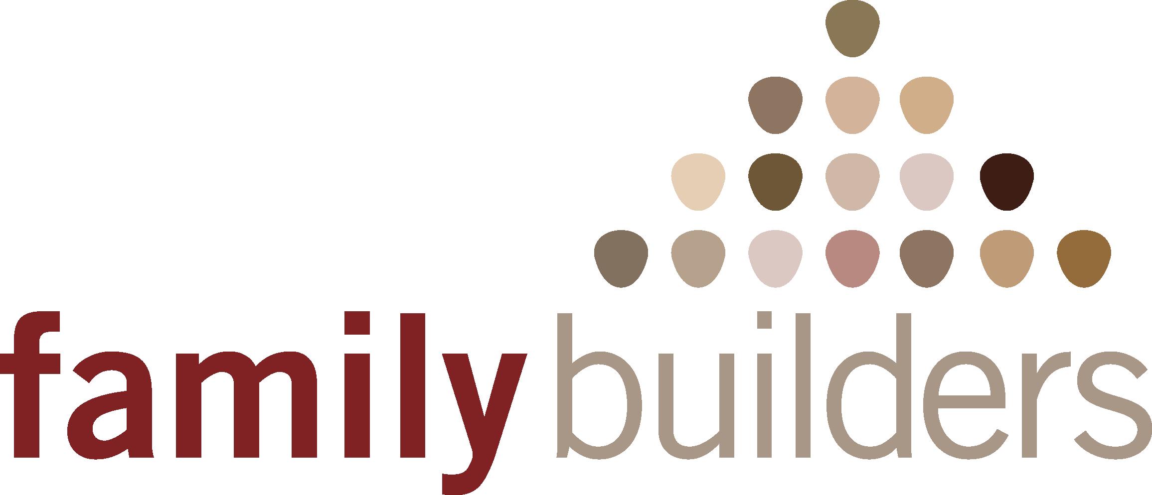 Family Builders Logo