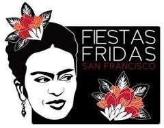 Fiesta Fridas logo