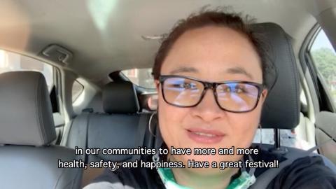 QWOCFF 20 - Community Partner - AWS