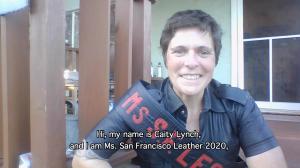 QWOCFF 20 - Community Partner - Ms. SF Leather
